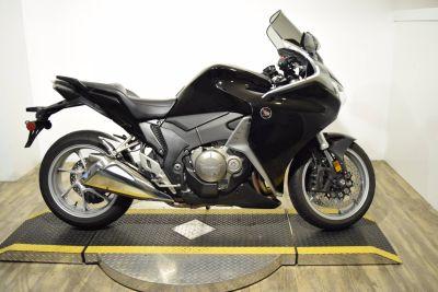 2013 Honda VFR1200F Sport Motorcycles Wauconda, IL