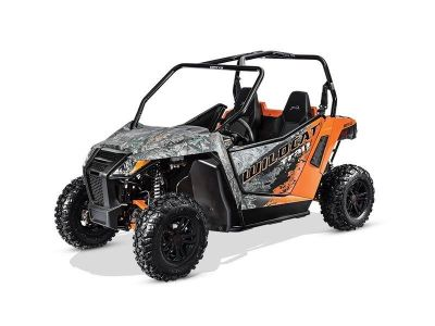2016 Arctic Cat Wildcat Trail Limited Edition Sport-Utility Utility Vehicles Greenville, SC