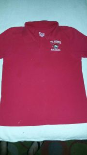 T H Harris Uniform Polo extra large youth