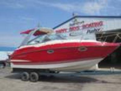 2014 Monterey 280 Sport Yacht