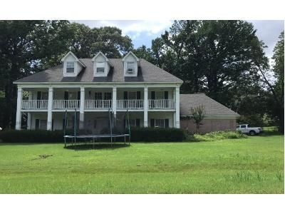 4 Bed Preforeclosure Property in Southaven, MS 38671 - Shady Wind Dr