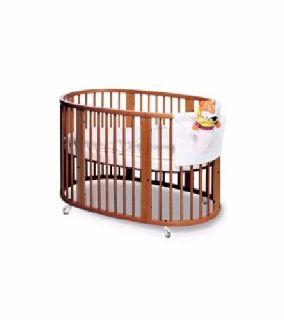 Stokke Sleepi Crib in Cherry