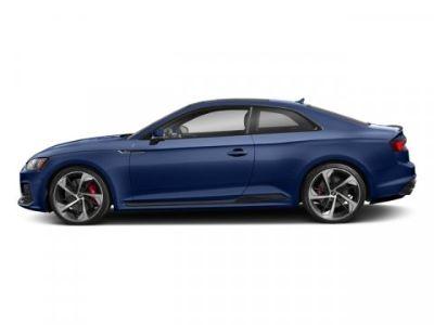 2018 Audi RS 5 Coupe (Navarra Blue Metallic)