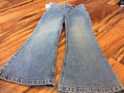 NWT size 5 girl's jeans