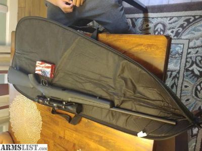 For Trade: Savage arms axis 2 6.5 creedmoor