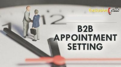 Best B2B Appointment Setting Services in Las Vegas