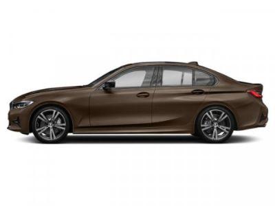 2019 BMW 3-Series 330i xDrive (Vermont Bronze Metallic)