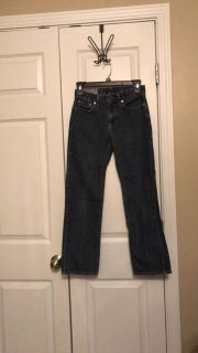 Boys like new Ralph Lauren polo jeans size 12