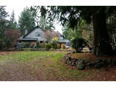 2 Bed 2.5 Bath Preforeclosure Property in Poulsbo, WA 98370 - Sandy Hook Rd NE