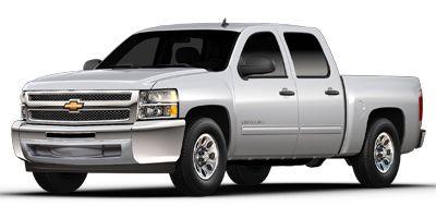 2013 Chevrolet Silverado 1500 LT (MAROON)