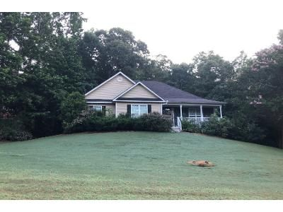 3 Bed 2.0 Bath Preforeclosure Property in Ball Ground, GA 30107 - Amaranth Ct