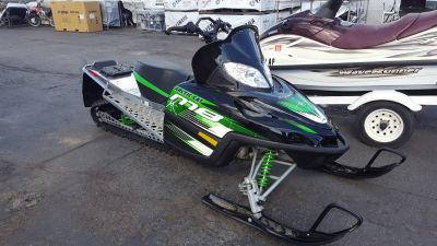 2009 Arctic Cat M8 153 Mountain Snowmobiles Meridian, ID