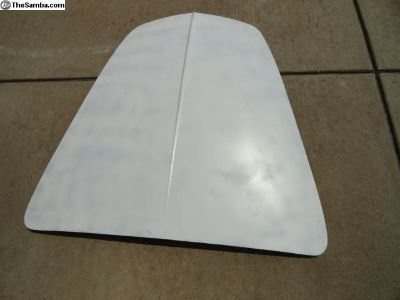 Karmann Ghia Early Front Hood 1960