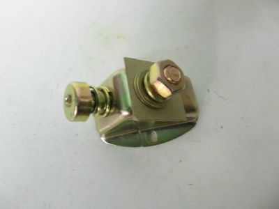 Buy New Mechanical Step Switch 820052 6-12 volt for Older Delco Direct Drive Starter motorcycle in Colville, Washington, US, for US $19.95