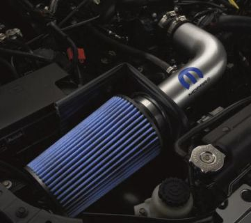Buy new MOPAR CAI cold air intake 2012 & 2013 DCH Jeep JK Wrangler 3.6L V6 77070052 motorcycle in Temecula, California, US, for US $339.75