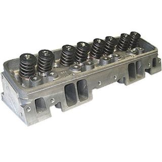 Sell World Products 012250-1 Small Block Chevy Sportsman II Cast Iron Cylinder Head motorcycle in Delaware, Ohio, US, for US $604.99