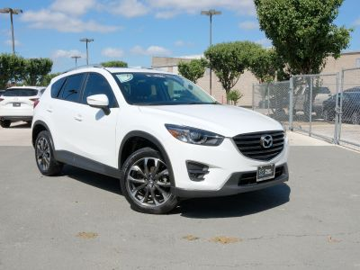 2016 Mazda CX-5 Grand Touring w/ Navigation