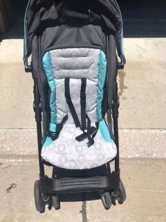 Chicco Stroller - Excellent