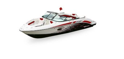 2019 Chaparral 2430 VORTEX VRX Bowrider Boats Hermitage, PA