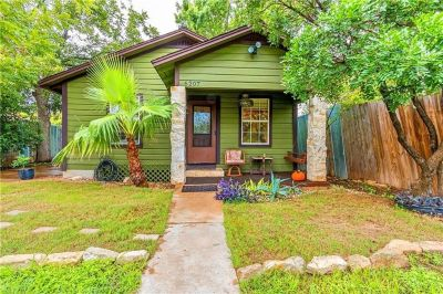 First Time Home Buyer with Down Payment Assistance Programs – Austin, TX