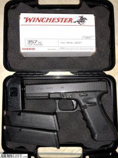 For Sale/Trade: Glock 31 Gen 4