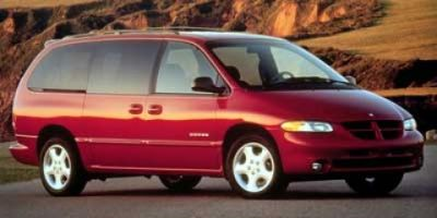 1999 Dodge Caravan SE ()