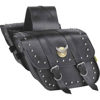 Sell Willie & Max Compact Studded Slant SB707S motorcycle in San Bernardino, California, US, for US $118.99
