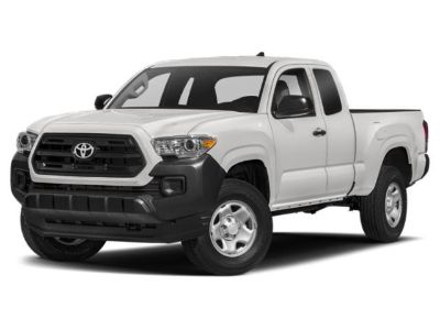 2018 Toyota Tacoma SR (Not Given)