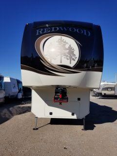 2017 Redwood 3901MB