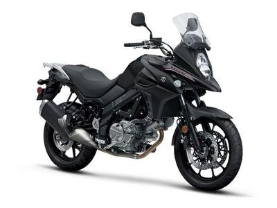 2018 Suzuki V-Strom 650 Dual Purpose Motorcycles Cumberland, MD