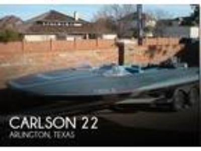 Carlson - 22
