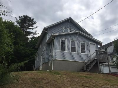 2 Bed 1 Bath Foreclosure Property in Winsted, CT 06098 - Boyd St