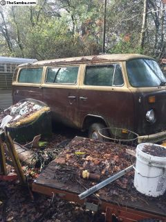 1978 VW Bus for Sale in Nevada City, CA