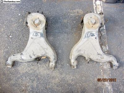 vanagon trailing arms FF-3&4