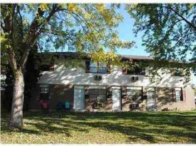 1235 Hilltop Circle Troy Eight BR, Charming 4 unit apartment