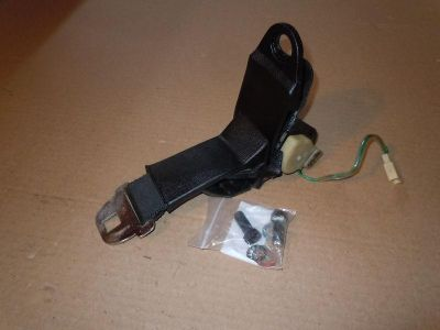 Find Datsun 240Z Passengers Seat Belt Assembly motorcycle in Easthampton, Massachusetts, US, for US $195.00