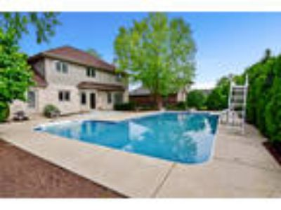 Orland%20Park Four BR Two BA, 17348 Deer Creek Drive Orland Park