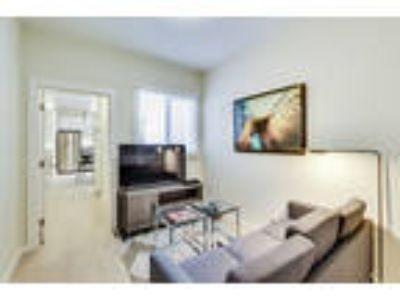 1016 WASHINGTON Apartments & Suites - Two BR Two BA Apartment