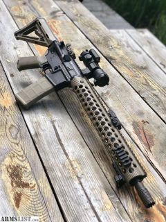 For Sale: M&p-15