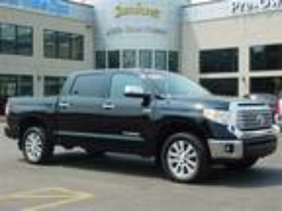 Used 2014 TOYOTA TUNDRA For Sale