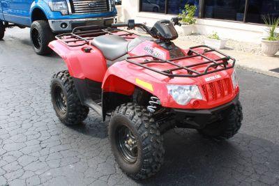 2017 Arctic Cat 500 Utility ATVs Campbellsville, KY