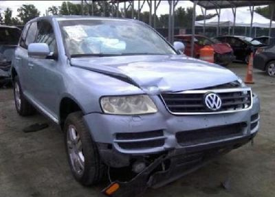 *50911 Parting Out - 2003 VW Touareg 4.2 V8 AXQ | A/T - GLH