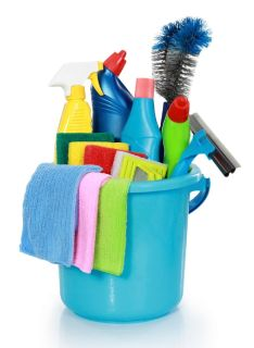 10+ years of house cleaning experience! Housecleaning Services