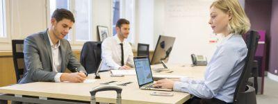 Executive Business Suites Katy