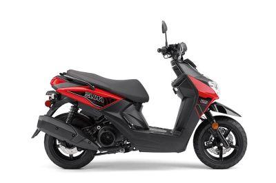 2018 Yamaha Zuma 50FX 250 - 500cc Scooters Paw Paw, MI
