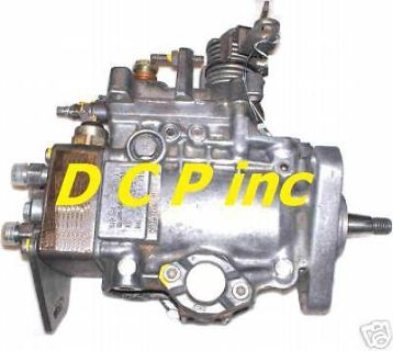 Purchase VW Diesel injection injector pump rebuilding service motorcycle in Memphis, Tennessee, United States, for US $375.00