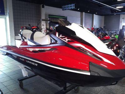 2018 Yamaha VX Cruiser 3 Person Watercraft Salinas, CA
