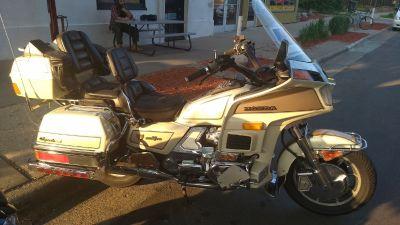 1986 Honda GOLD WING 1200 ASPENCADE