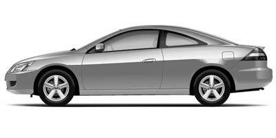 2005 Honda Accord EX (Not Given)