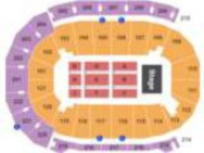 Tickets for WWE Live at Ford Center - IN in Evansville Indiana S